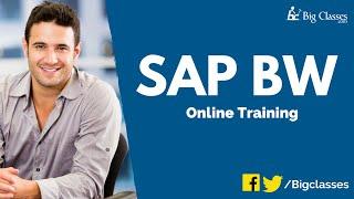SAP BW Video Tutorials   SAP BW Tutorials for Beginners