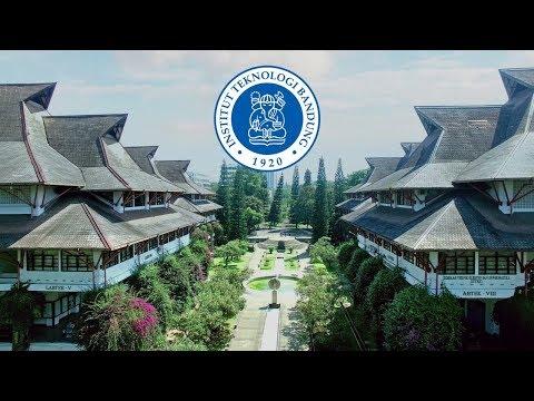 Profil Institut Teknologi Bandung -2018