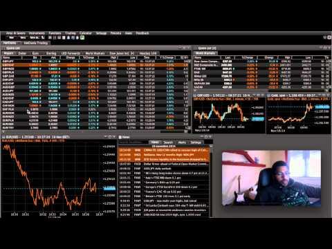 Tech financial platform