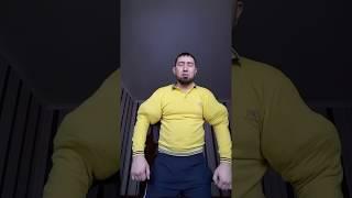 Кирилл Терёшин по казахски!