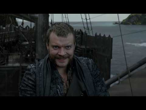 Euron Greyjoy: The gift that keeps on giving