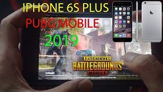 iphone 6s plus pubg mobile extreme - TH-Clip