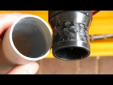Pumpe für Toilettentank (Thetford) nachrüsten