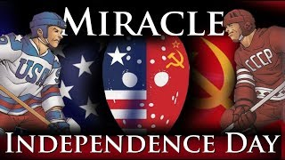 Miracle - Independence Day (4th of July Special EDIT)