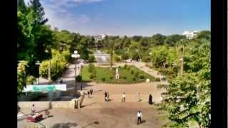 preview picture of video 'حلب الشهباء بين الماضي والحاضر . Aleppo'