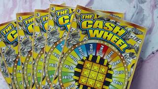 Cash Wheel Session Quick and Easy