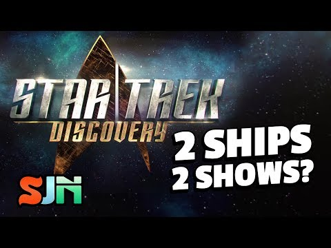 New Details Emerge! (Star Trek: Discovery)