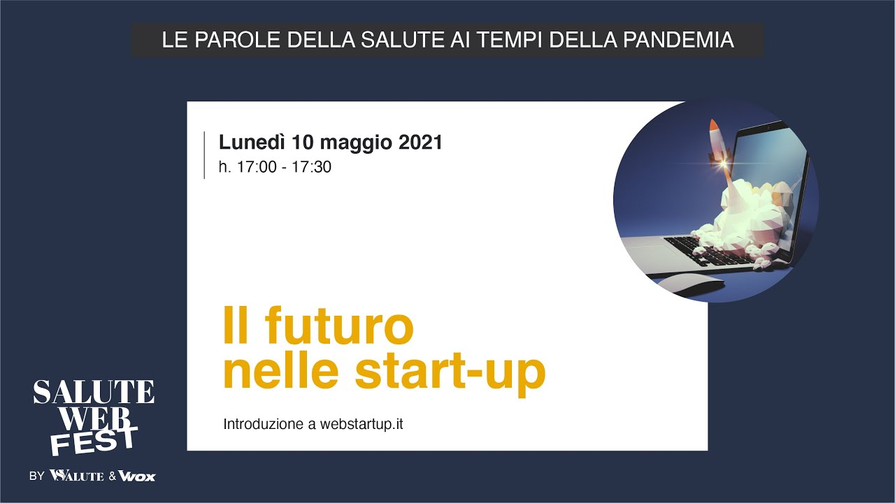 IL FUTURO NELLE START-UP