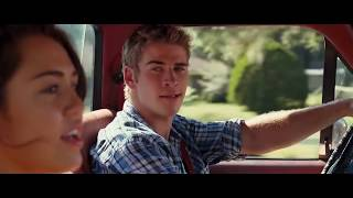 The Last Song - She Will Be Loved (Miley Cyrus and Liam Hemsworth)