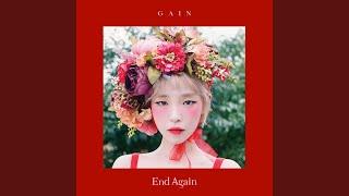 Gain - Begin Again (Instrumental)