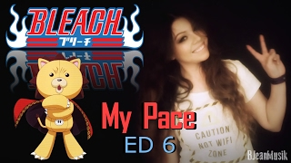 Bleach ENDING 6 - My Pace (Cover Español Latino) B-Jean Feat. Early Gates