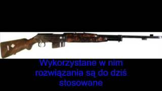Osiągnięcia polskiej techniki militarnej przed II Wojną Światową