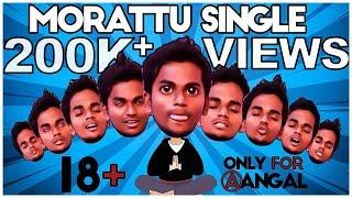 Morattu single | 18+  adult only | Ep-1 | Black Tea