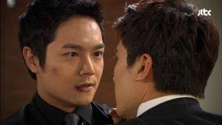 """[JTBC] 가시꽃 - """"너희 아버지 강주철은 감옥에서 절대 못나와"""""""
