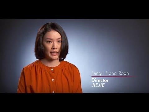 2018 APA Visionaries Short Film Series: Feng-I Fiona Roan on Jiejie