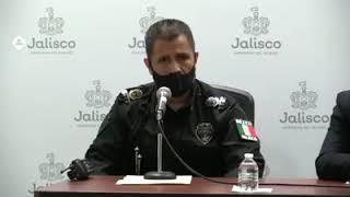 No hay certeza de que policías de Colima hayan ingresado a Jalisco: Gobierno de Jalisco