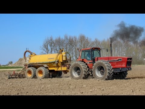 *SPECIAL* | Rare International Harvester 6788 & 6388 | Real American Horsepower