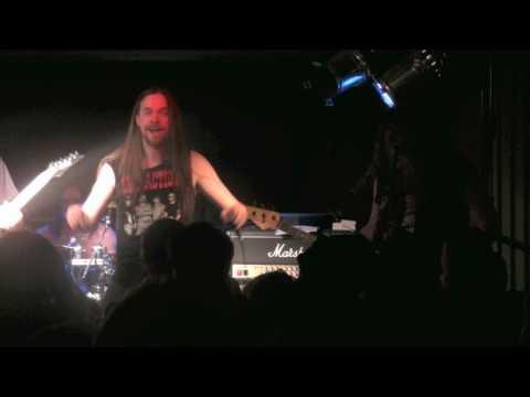 Gama Bomb - Atomizer (Live HD)