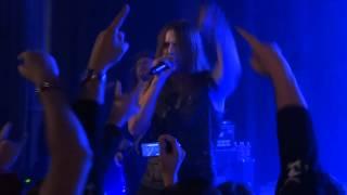 Satyricon – Commando (live in Rostov)