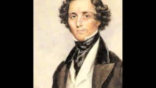 F. Mendelssohn - Cello Sonata No. 2 in D major, Op. 58 By Antonio Meneses