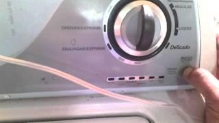 Lavadora whirlpool digital fallas comunes CERRAJERÍA EL PRIMO