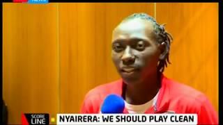 Margaret Nyairera talks of her future in athletics season 2018