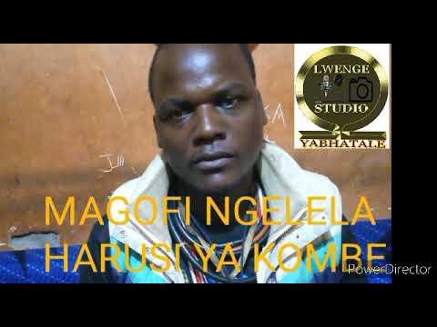 Download MAGOFI NGELELA HARUSI YA KOMBE BY LWENGE STUDIO HD Mp4 3GP Video and MP3