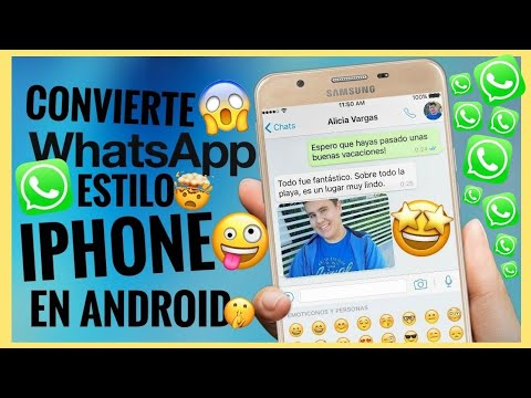 HOW TO GET IOS 11 EMOJIS ON ANDROID!!! (NO ROOT😁) - Youtube