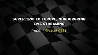 GT - Nurburgring2014 Race 1 Full Race