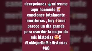 La Mejor de Las Historias - Alfredo Olivas 2018
