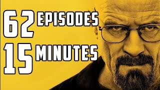 Complete Breaking Bad Recap: What You Need to Know Before El Camino