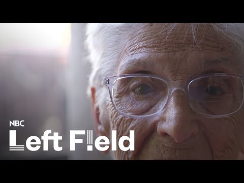 Tackling America's Loneliness Epidemic | NBC Left Field