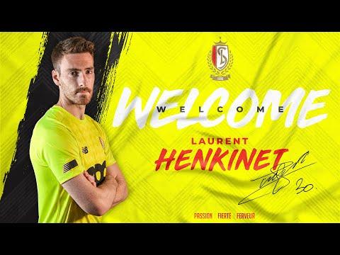 Laurent Henkinet