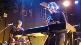 Cinderella - Aqualung Live @ ULU