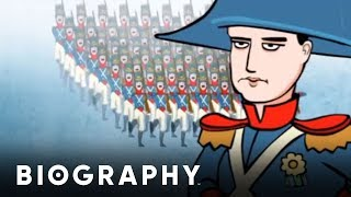 Napoleon - Military Leader | Mini Bio | BIO