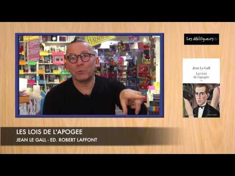 Vidéo de Jean Le Gall
