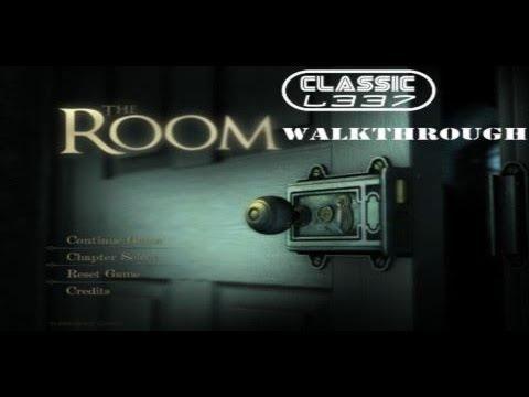 The Room IOS