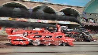 Steam Speed