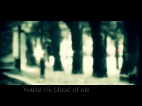 Música Blood Of Me