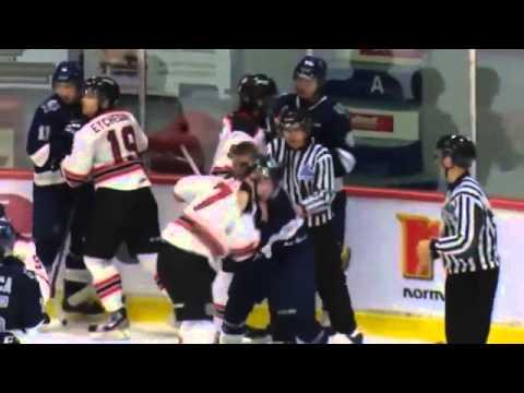 Justin Vachon vs. Alexander McQuaid