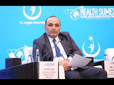 Sağlık Turizm Murat Işık