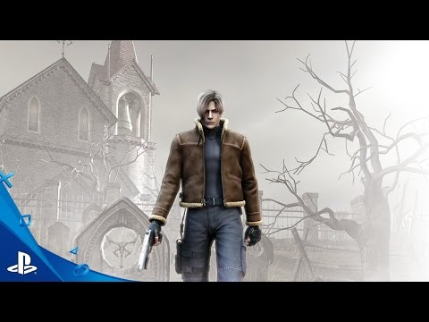 Resident Evil 4, 5, 6 - Modern Hits Launch Trailer | PS4 thumbnail