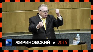 Жириновский-Золотые мальчики 21.10.2015