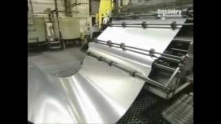 How Its Made - Aluminium Cans