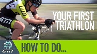 How To Start Triathlon - A Beginners Guide To Your First Race