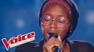 Frankie Goes to Hollywood – The Power of Love | Emmy Liyana | The Voice France 2017 | Blind Audition