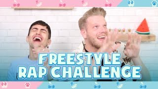 Freestyle Rap Challenge