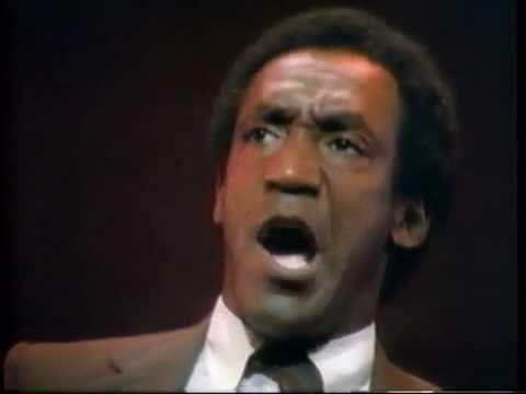 Bill Cosby - Grandparents (napisy PL)