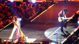 "Aerosmith ""No More No More"" Chicago 2012-6-22.avi"