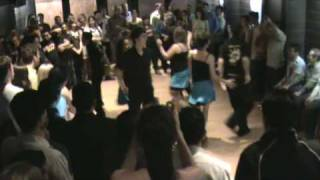 EC Davis Performance 2/6/09